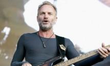 Sting și fiul său au emoționat publicul la Cluj-Napoca