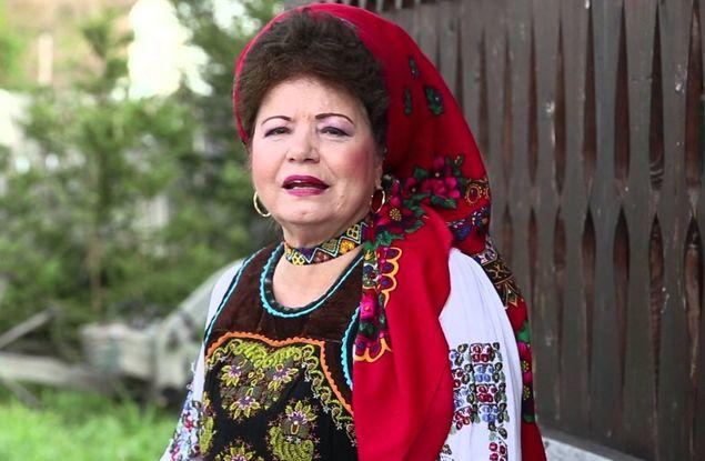 Saveta Bogdan a vorbit despre semnul divin ce i s-a arătat în vis