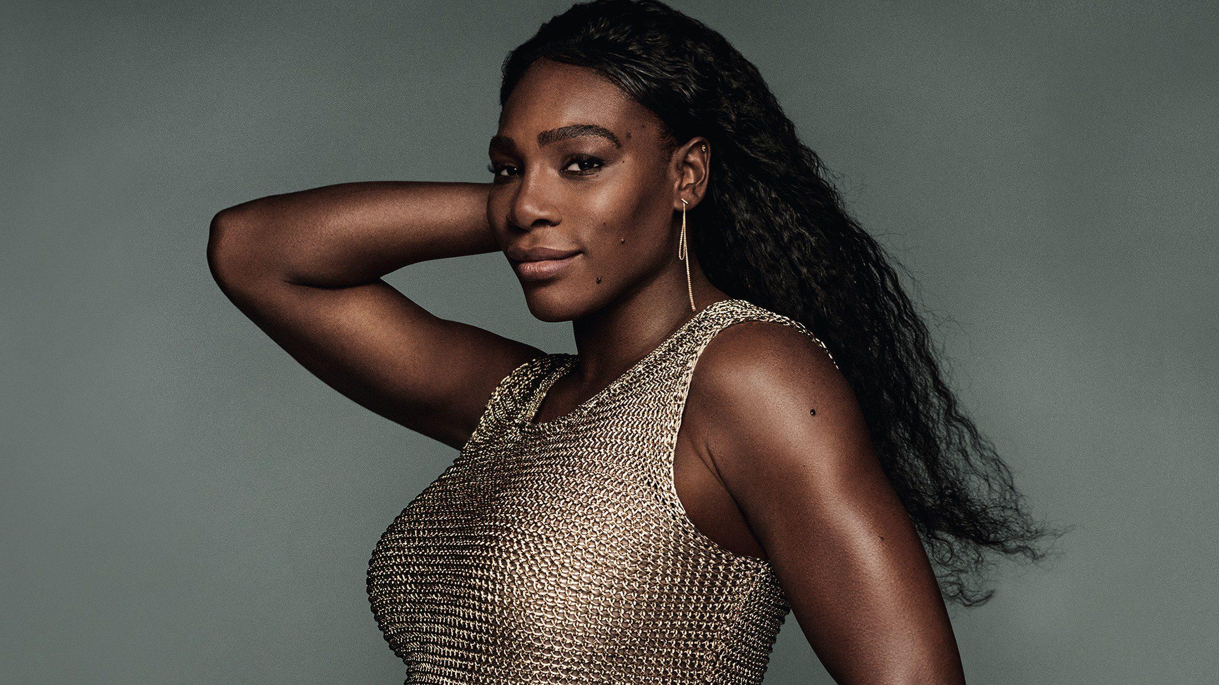 Serena Williams a uimit pe toată lumea! A făcut un gest extraordinar2