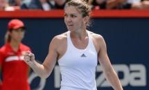 Simona Halep este la doi pasi de a deveni numarul 1 mondial. Revansa castigata cu 6-2, 6-1