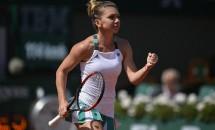 Simona Halep vorbește despre tenis și modestie