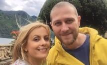 """Soțul Simonei Gherghe face declarații incredibile: """"Am părăsit liceul în clasa a 11-a"""""""