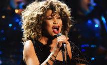 Tina Turner vorbește despre momentul în care a fugit de soțul ei