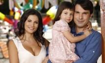 Ioana Ginghină și Alexandru Papadopol sărbătoresc 10 ani de la căsătorie