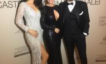 Anamaria Prodan, apariție sexy la nunta lui Adrian Mutu