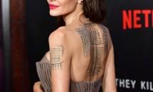 Cine este noul iubit al Angelinei Jolie?