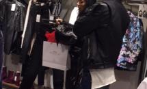 Cum au petrecut Ruby și iubitul ei o zi la cumpărături