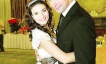 Ioana Ginghină dezvăluie secretele unei căsnicii fericite