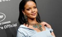 Iată cu ce pereche de cizme a surprins Rihanna!