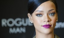 Rihanna va avea o stradă cu numele ei