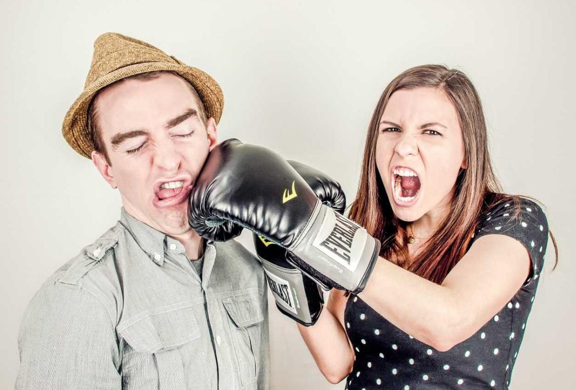 5 trucuri pentru o buna comunicare in relatiile romantice