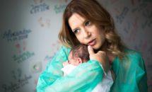 """Amalia Enache a trecut prin clipe groaznice în spital: """"Am plâns atunci, o zi întreagă"""