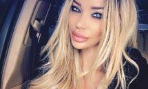 Bianca Drăgușanu a vorbit despre expunerea vieții pe rețelele de socializare