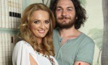 Chef Florin Dumitrescu i-a transmis un mesaj emoționant soției sale