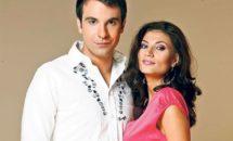 Dana Nalbaru si Dragos Bucur au adoptat o fetita. Ioana Ginghina a oferit detalii