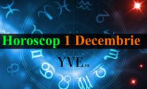 Horoscop 1 Decembrie 2017: Astrele te sfătuiesc să fii mai sceptic astăzi