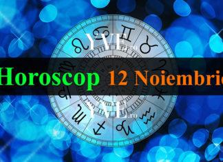 Horoscop 12 Noiembrie 2018