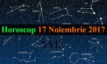Horoscop 17 Noiembrie 2017: Săgetătorii și Scorpionii au noroc la bani și în cuplu