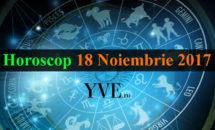 Horoscop 18 Noiembrie 2017: este o perioadă bună pentru a vă face planuri de viitor