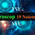 Horoscop zilnic 19 Noiembrie 2019