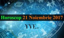 Horoscop 21 Noiembrie 2017: Vărsătorii vor rezolva probleme financiare