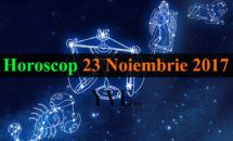 Horoscop 23 Noiembrie 2017: Vărsătorii îşi vor împlini dorinţele