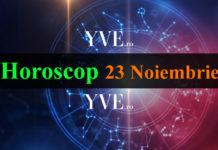 Horoscop zilnic 23 Noiembrie 2019