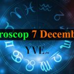 Horoscop 7 Decembrie 2019