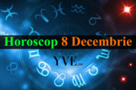Horoscop 8 Decembrie