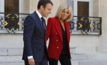 Iată ce mănâncă prima doamnă a Franței! Bucătarul a dezvăluit totul