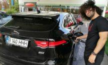 Iată ce mașini conduc vedetele din România!