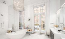 Iată cum arată apartamentul de lux al lui Jennifer Lopez!