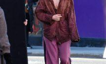 Iată cum s-a plimbat Blake Lively pe străzile Dublinului! Nimeni nu a recunoscut-o