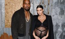 Kim Kardashian a vorbit despre cel mai ciudat lucru făcut de Kanye West