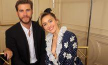 Miley Cyrus și Liam Hemsworth au făcut nuntă în secret!