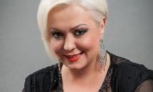 Monica Anghel a slăbit opt kilograme în doar șase săptămâni după operația la coloană