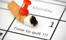 Nu reușești să renunți la fumat? Avem câteva metode pentru tine, prin ameliorarea poftei de nicotină