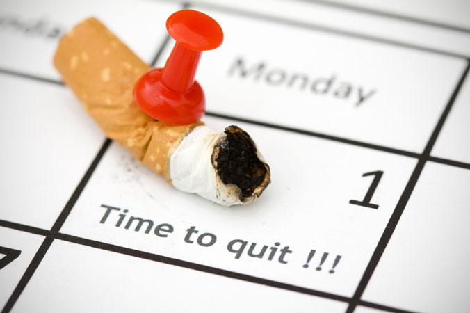 Nu reușești să renunți la fumat
