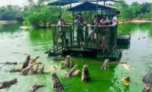 11 dintre cele mai periculoase destinații turistice din întreaga lume