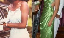 10 diferențe între fete și mamele lor la balul de absolvire. Înainte și după!