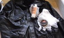 Cum se curata corect o geaca din piele