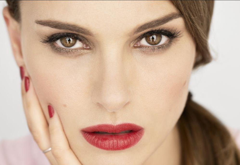makeup de zi