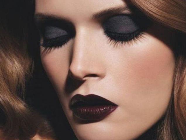 makeup toamna 2018