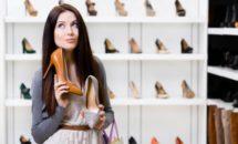 Găsește pantofii perfecți în 7 pași simpli