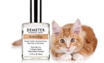 A fost lansat cel mai neobisnuit parfum. Iata cat costa parfumul cu miros de pisica!