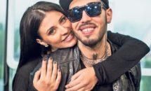 Alex Velea a vorbit despre gelozia dintre el si frumoasa Antonia. Iata care este secretul relatiei lor!