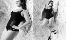 A devenit model după ce a slăbit 70 de kilograme în doi ani