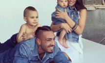 De ziua de naștere a fiului său cel mic, Antonia a transmis un mesaj emoționant