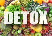 Detoxifierea de zahar