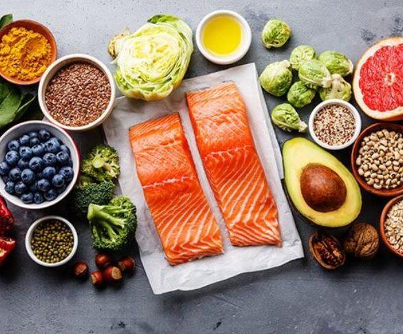 Ce puteți face cu diete eficiente chiar acum